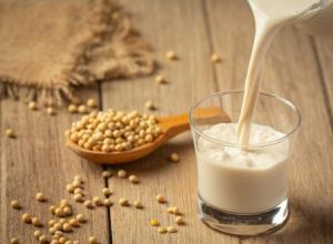 Is Soybean Effective As A Whole Protein
