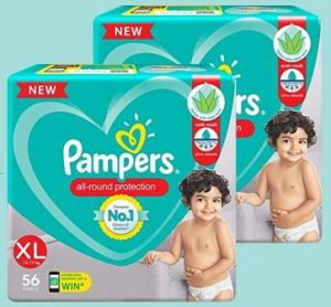 Pampers All-round Protection Pants
