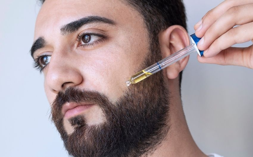 Unknown Benefits Of Beard Oil
