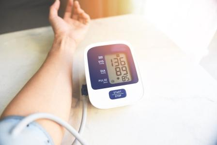 Use of Home Blood Pressure Monitor