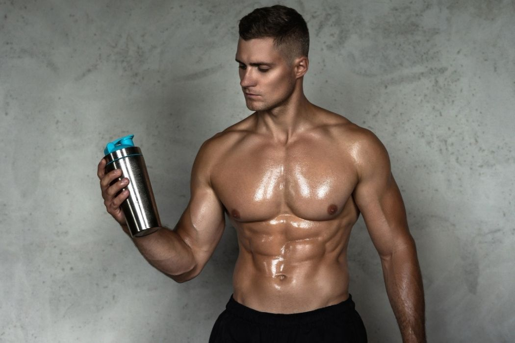 What to Look For In a Protein Powder