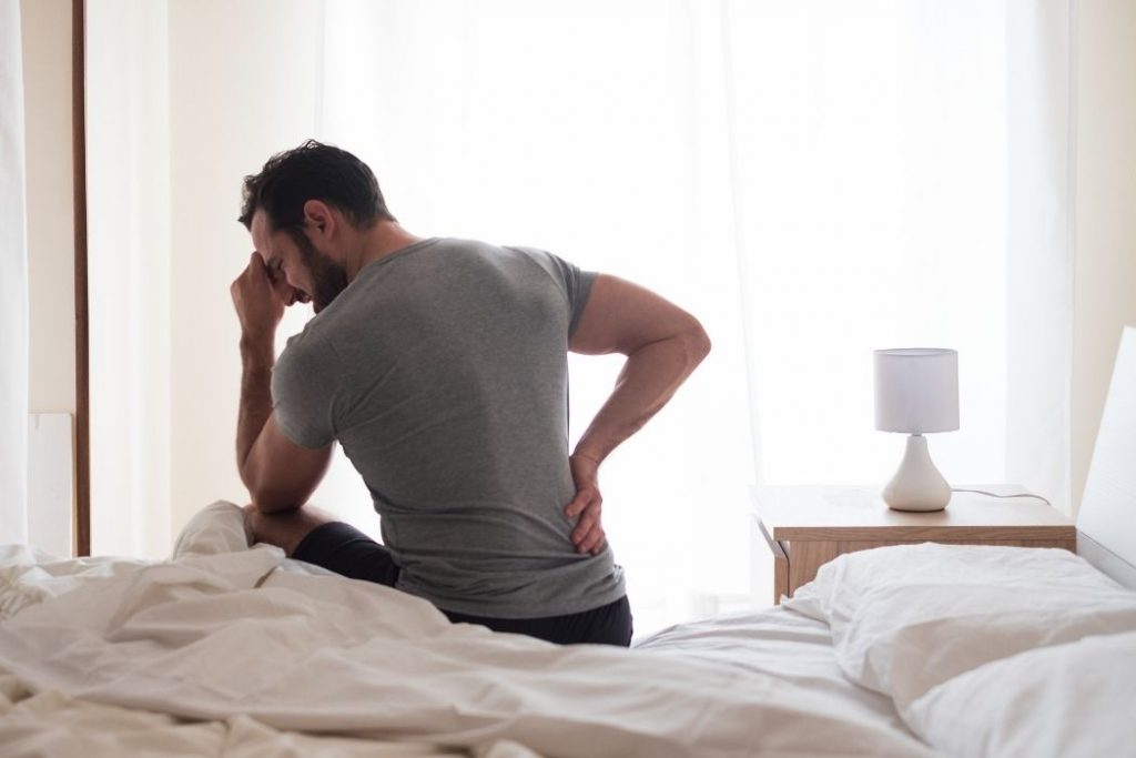 5 Ways Your Mattress Could Be Negatively Affect You or Impact Your Sleep