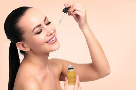 6 Steps to Use Vitamin C Serum on Face at Night