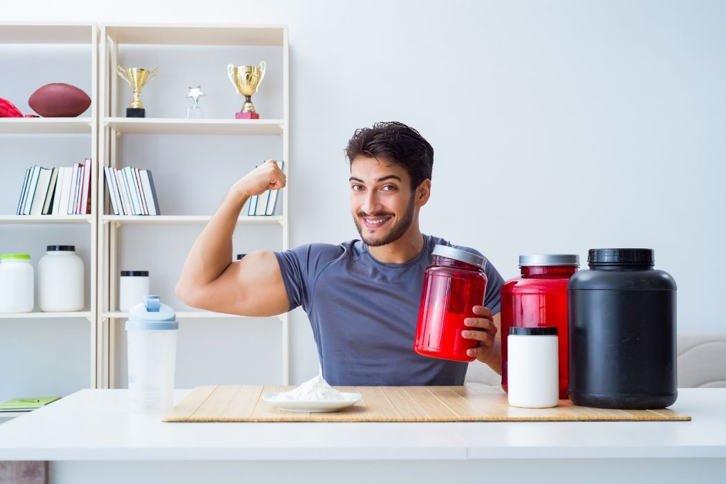 Are Protein Supplements Good for Your Health