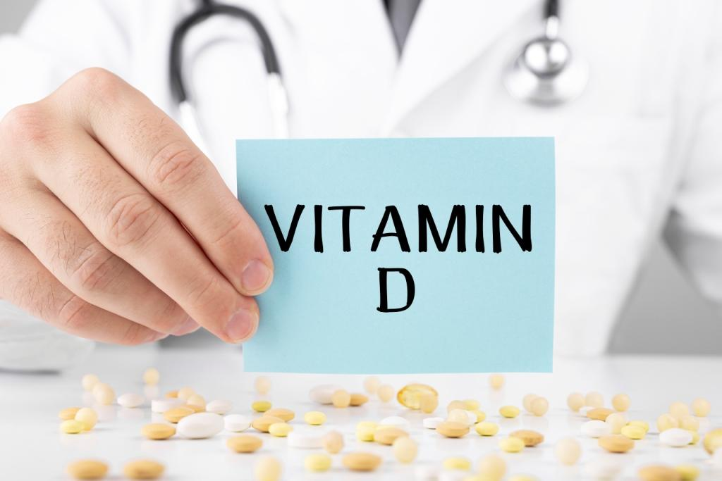Best Vitamin D Tablets In India
