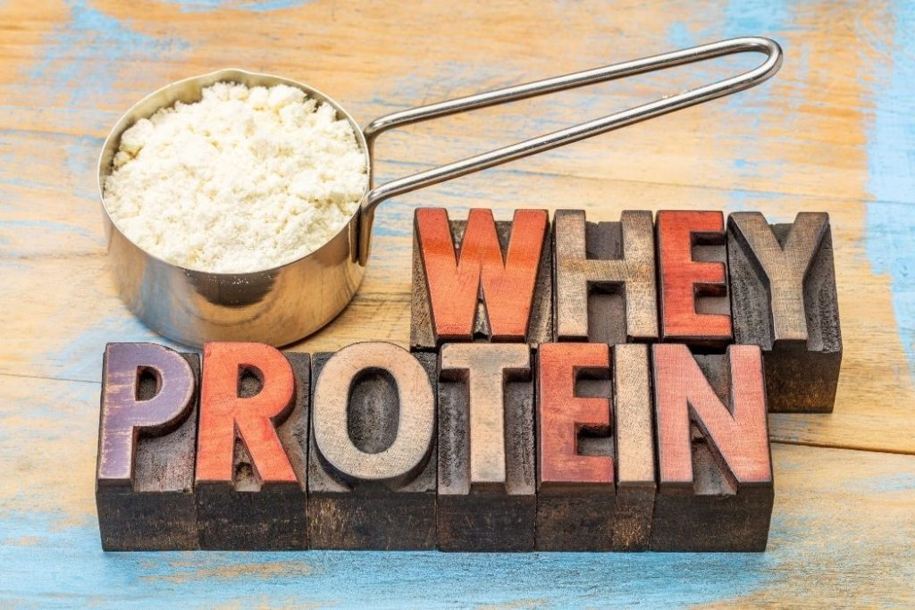 How Long Does Whey Protein Last?