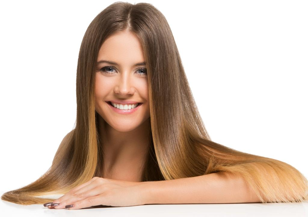 How To Straighten Hair At Home (6 Natural Methods)