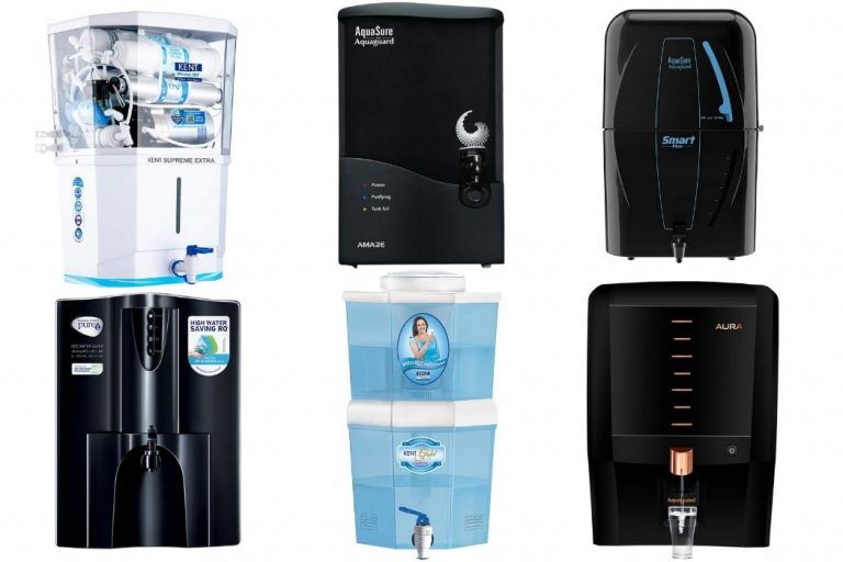 How to Buy the Right Water Purifiers
