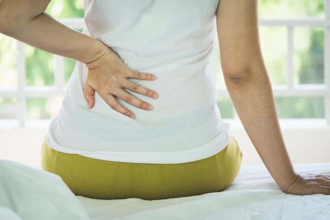 Is a Hard or Soft Mattress Better For Back Pain