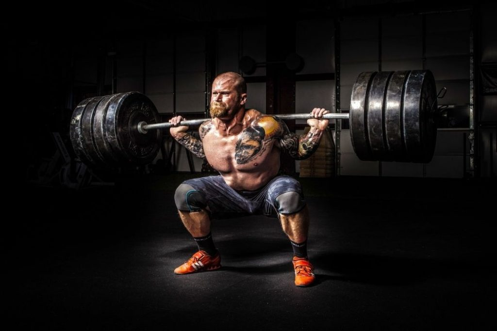 Must Have Supplements for Every Weightlifter & Bodybuilder