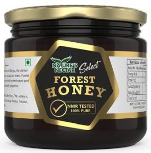 Nature's Nectar Select Forest Honey