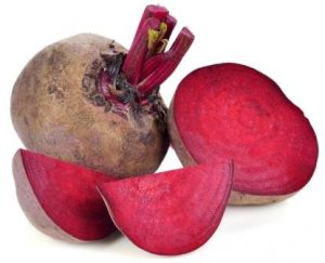 Use Beetroots