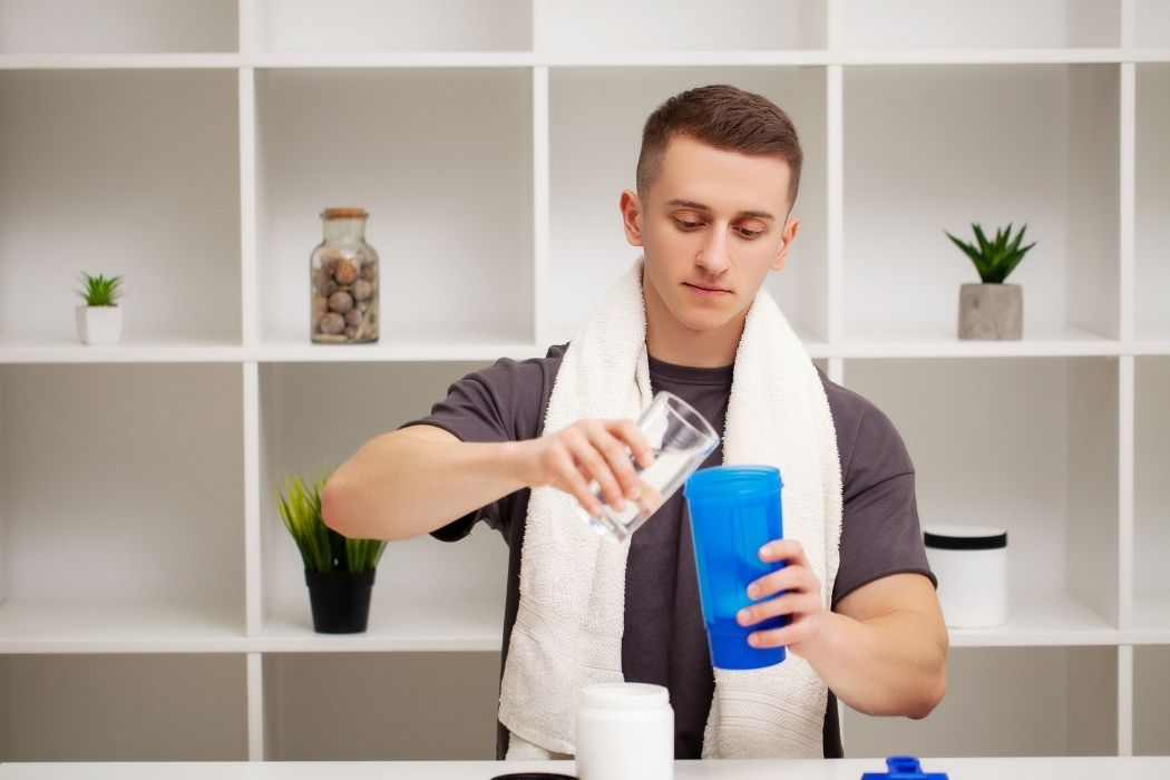 What are Side Effects of Mass Gainer