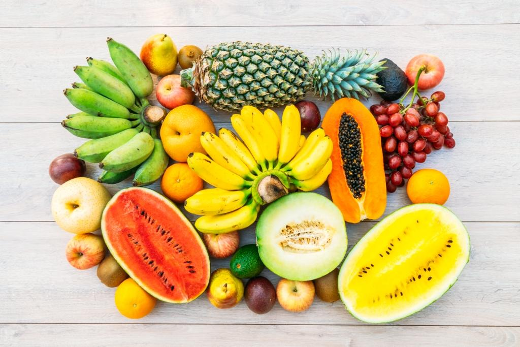 Which Fruit Is Good for Skin
