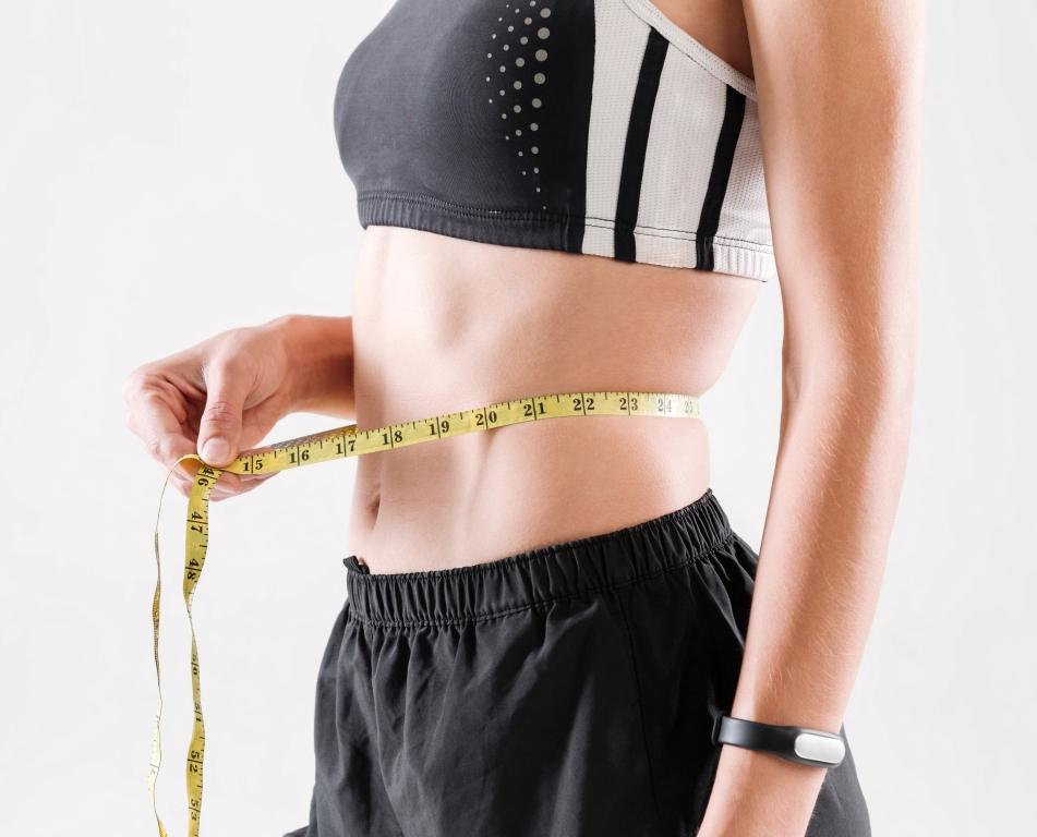 10 Ways To Lose Belly Fat Naturally