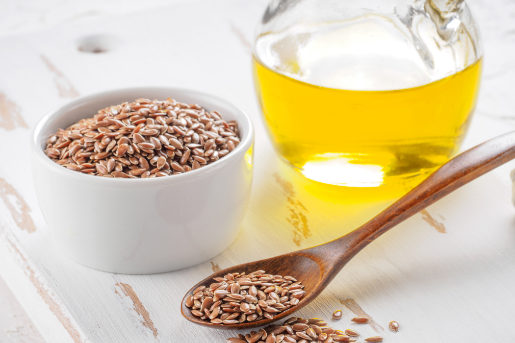 Best Flaxseed Oil Capsules