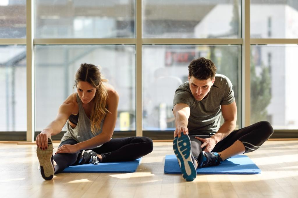Fat Burning Exercises To Lose Weight At Home