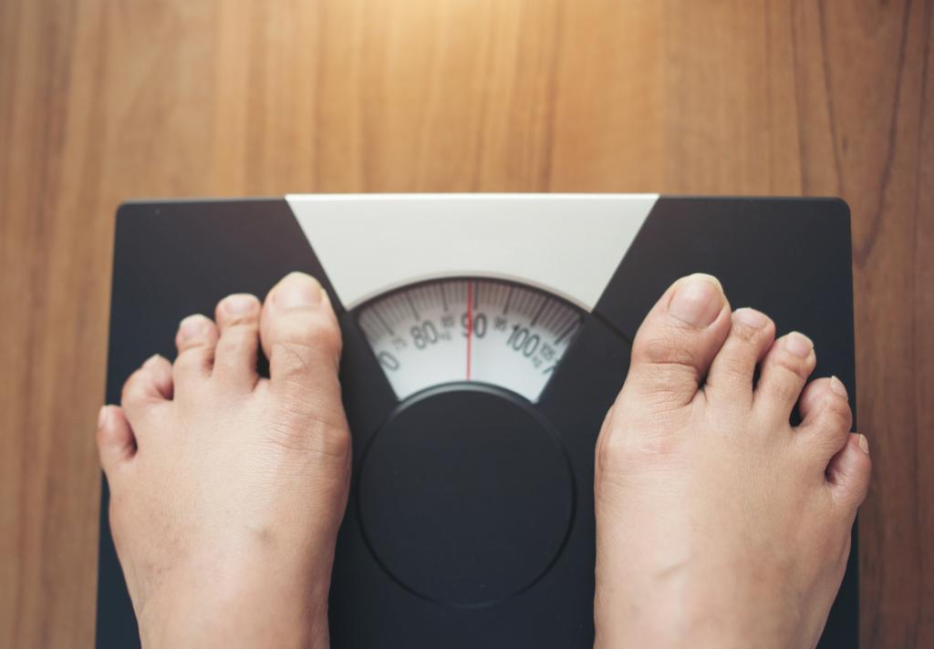 How To Gain Weight Without Eating Too Much