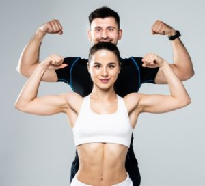 The Best Age For Building Muscle