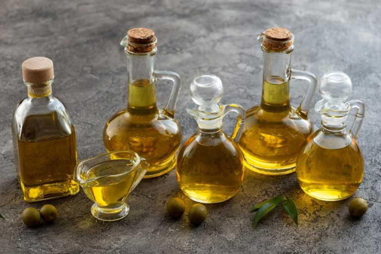 What Are Cold Pressed Oils