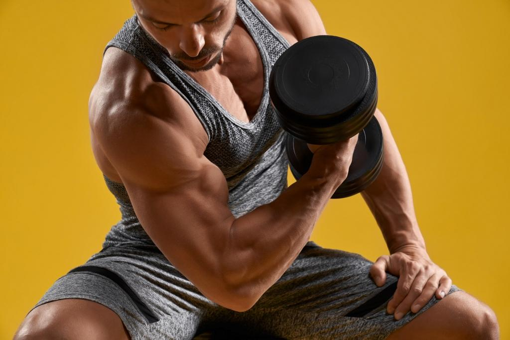What Is The Right Age To Build Muscles